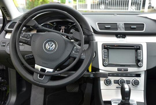 Gasring VW